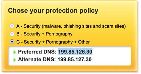 (10+) Best Free DNS Servers To Faster Your Internet 2020