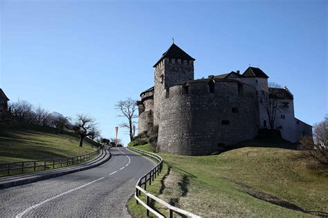 Liechtenstein by Train - Review and Experience of my